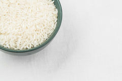 Rohe Reisbeschaffenheit Lizenzfreie Stockfotos
