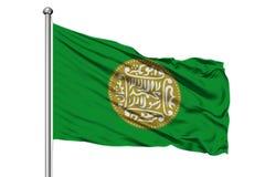 Rohingya Flag stock illustration