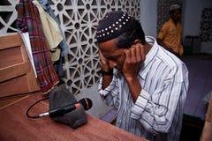 Rohingya flyktingar Fotografering för Bildbyråer