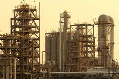 Rohr, Kamin und Herstellung pipi zeichnen schweres petrochemica ind Lizenzfreies Stockfoto