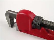 Rohr-Schlüssel Stockfotos