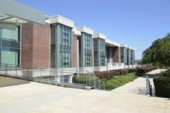 Rohrbach Library, Kutztown University stock photography