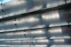 Rohrleitungen Lizenzfreies Stockbild