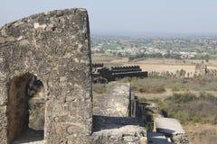 Rohtas fort Jhelum Royaltyfria Bilder