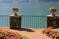 Roi de Fogazzaro da casa de campo, uma residência antiga em Itália imagem de stock royalty free