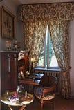 ROI de Fogazzaro de villa, une résidence antique en Italie image libre de droits