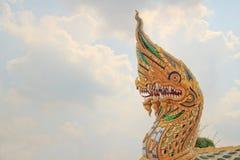 Roi des Nagas Image stock