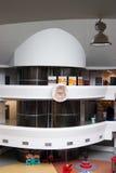 ROI-et musée de science Photos stock