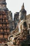 Roi Et temple Stock Photography