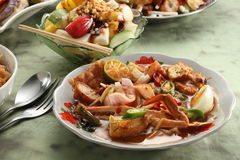 Rojak Stock Images