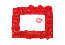 Rojo Fotografía de archivo