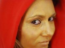 Rojo fotos de archivo