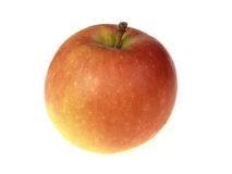 Rojo Apple de Kanzi Foto de archivo libre de regalías