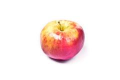 Rojo de Apple Imagenes de archivo