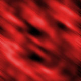 Rojo de la mancha stock de ilustración