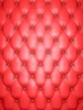 Rojo de la piel imagen de archivo