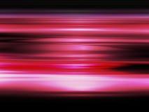 Sombras rojas y púrpuras Imagen de archivo libre de regalías