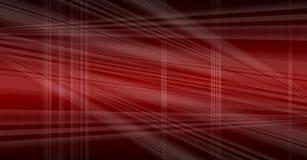 Rojo oscuro abstracto