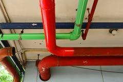 Rojo, verde, azul imagenes de archivo