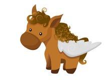 Rok Pegasus Obraz Royalty Free