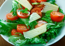 Roka Salata Stock Image