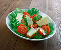 Roka Salata Royalty Free Stock Photos