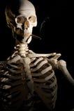 Roken is niet goed voor u stock foto's