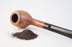 Rokende pijp 21 Stock Foto's