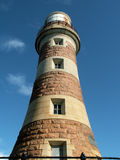 Roker Leuchtturm Stockfotografie