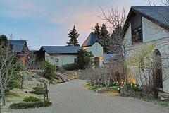 Rokko Garden Terrace Fotografía de archivo