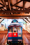 Rokko - Maya cable car Stock Images