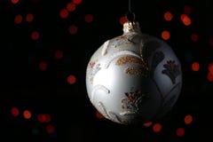 roku drzewa dekoracja Obraz Stock