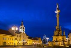 Rokycany. City in the czech republic,(Rokycany Royalty Free Stock Photos