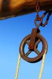 Rol en Kabel stock fotografie