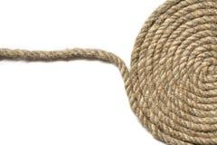 Rol van Kabel stock afbeelding