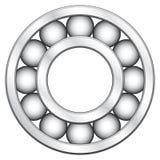 Rolamento de esferas Fotografia de Stock