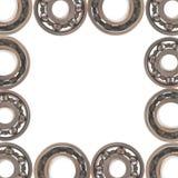 Rolamento de esferas Imagens de Stock Royalty Free