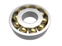 Rolamento de esferas Foto de Stock Royalty Free