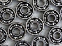 Rolamento de esferas Foto de Stock