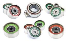 Rolamento de esferas da coleção Foto de Stock Royalty Free
