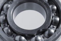 Rolamento de esferas no fim fotografia de stock royalty free