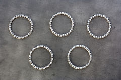 Rolamentos de esferas Imagem de Stock