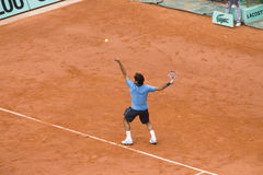 Roland Garros 2009, Stock Photography