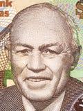 Roland Theodore Symonette een portret
