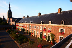Rolducklooster, Kerkrade, Nederland Royalty-vrije Stock Fotografie