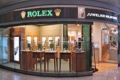 rolex Lizenzfreies Stockfoto