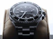Rolex-Armbanduhr Lizenzfreies Stockbild