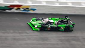 Rolex 24 au speed-way international de Daytona le 30 janvier 2017 Images stock