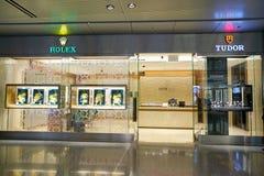 Rolex stockent photos stock