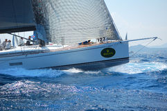 Rolex Swan Cup Royalty Free Stock Images